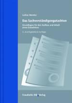 8758-7_Neimke_Sachverstaendigengutachten_Aufl_3_Umschlag.indd