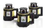 Robuste Baulaser von Leica