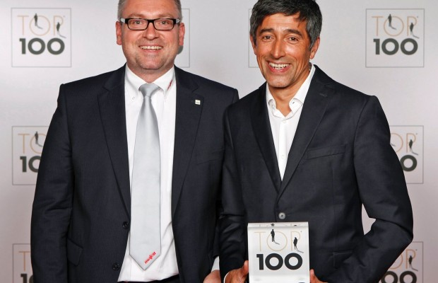 Mafell gehört zu den 100 innovativsten mittelständischen Unternehmen in Deutschland.