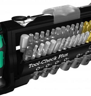 Wera Tool-Check Plus Multitool Werkzeugset