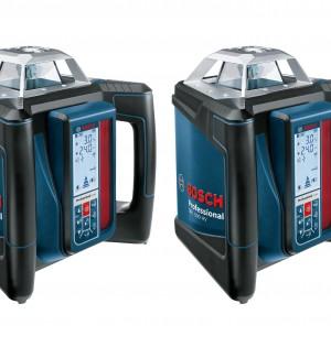 Bosch Rotationslaser