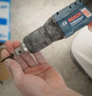 Bosch Akku-Trockenbauschrauber