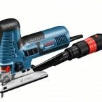 Volle Kontrolle: Bosch GST 160