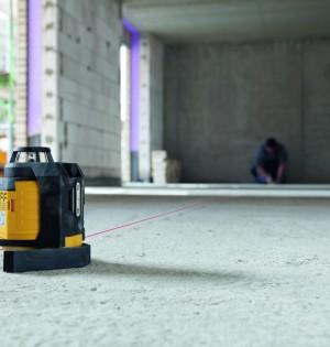 Stabila Multilinien-Laser LAX 400