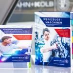 Neue Produktkataloge von Hahn+Kolb