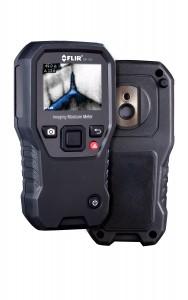 MR160 von Flir mit eingebauer Wärmebildkamera