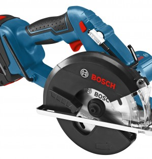 GKM 18 V-LI Professional von Bosch