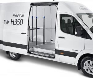 bott Ausstattung für H350