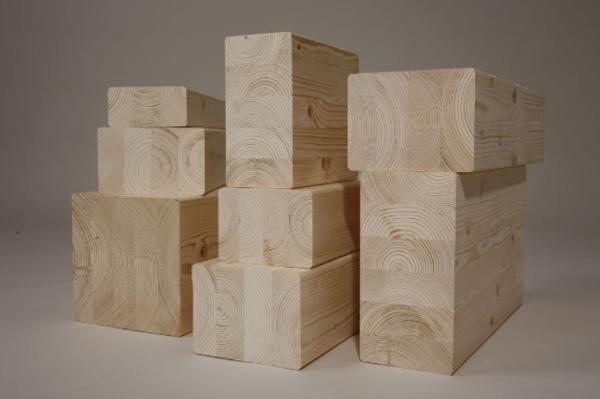Holz von Casando