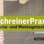 SchreinerPraxis – Anwender-Handbuch