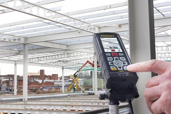 Bosch Laser Entfernungsmesser Bluetooth : Neue messgeräte von stanleywerkzeugforum.de
