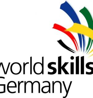 Die Bundeskanzlerin ist die Schirmherrschafterin der WorldSkills Mannchschaft von Deutschland.