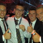 Lukas Prell ist Vize-Weltmeister