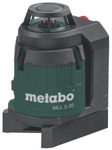 MLL 3-20