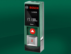 Zama Laser-Entfernungsmesser