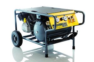 Der Neue auf der Baustelle: Der CPM L 330-10-20 WX