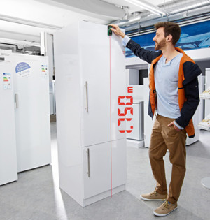 Bosch Lasermessgerät
