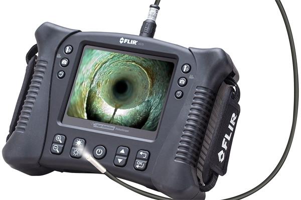 Flir VS70 Videoskop-Inspektionskamera