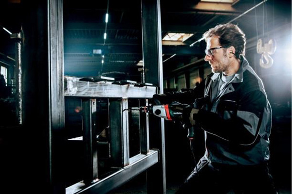 Metabo Bohr- und Schlagbohrmaschinen