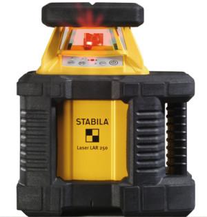 Rotationslaser LAR 250