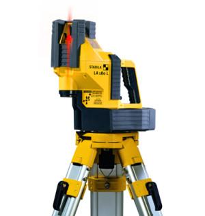 Multilinien-Laser LA 180 L