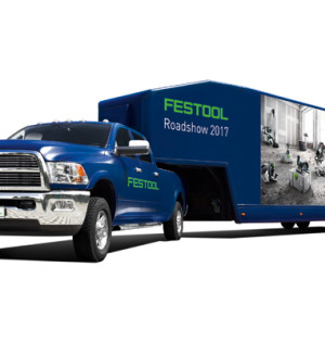 Festool Roadshow 2017