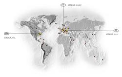 STABILA ist in über 70 Ländern aktiv und unterstützt seine Handelspartner mit zahlreichen kundenorientierten Marketing-Aktivitäten