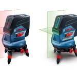 Bosch Kombilaser mit App-Steuerung