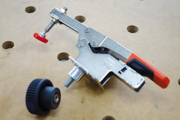 BESSEY-3d-Adapter-mit-Schnellspanner-verbinden