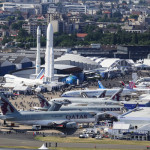 Apex Power Tools auf der Paris Air Show
