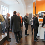 Apex Tool Group weiht Showroom ein