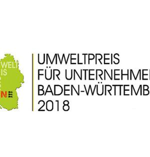 Umweltpreis 2018