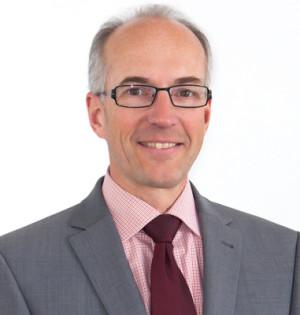 Vorsitzender des ZVEI-Fachverbandes Matthias Krauss