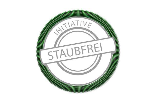 """Im Rahmen der """"Initiative staubfrei"""" entwickelte Festool auch Produkte im Saugersortiment"""