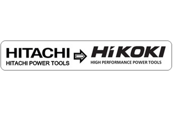 Ab Oktober 2018 heißt das Unternehmen statt Hitachi HiKOKI (sprich: HaiKOKI)
