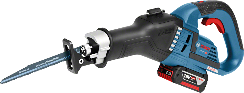 Säbelsäge GSA 18V-32 Professional