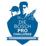 Bosch Pro Challenge 2018