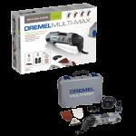Verlosung November 2018: Dremel Multi-Max 8300