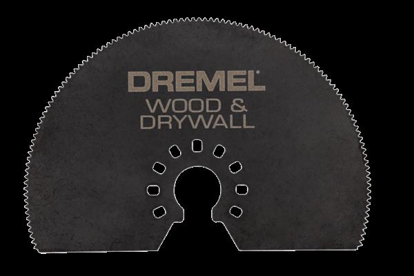 Holz- und Trockenwand-Sägeblatt