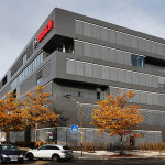 Bosch Power Tools eröffnet neues Bürogebäude