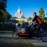 Mit Bosch Werkzeugen unterwegs in Paris