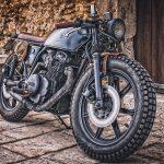 Ladegerät fürs Motorrad