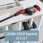 LIGNA 2019: BESSEY