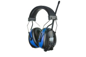 Gehörschützer mit Bluetooth