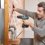 Bosch erweitert 18-Volt System