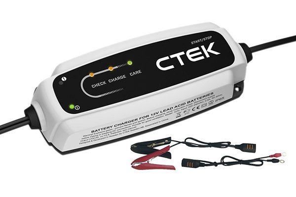 Batterie Lade- und Erhaltungsgerät
