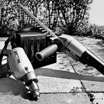 50 Jahre Bosch Akku-Werkzeuge