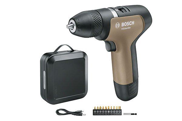 Bosch-Akku-Bohrschrauber