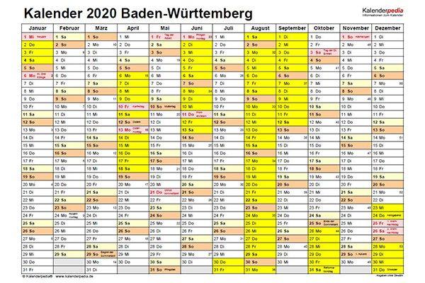 Ferien_Baden-Württemberg_2020
