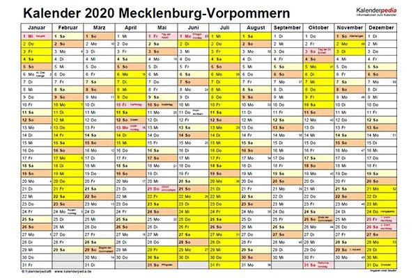 Ferien_Mecklenburg-Vorpommern_2020